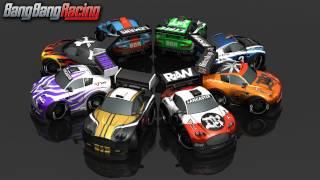 Купить Bang Bang Racing