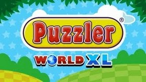 Купить Puzzler World