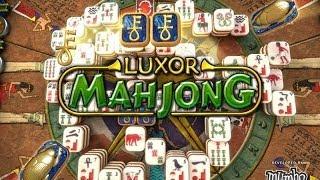 Купить Luxor Mahjong