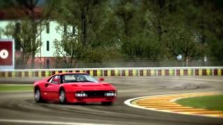 Купить Test Drive: Ferrari Racing Legends