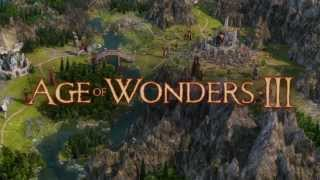 Купить Age of Wonders III