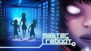Купить Master Reboot