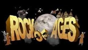 Купить Rock of Ages