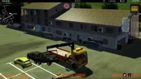 Купить Towtruck Simulator 2015