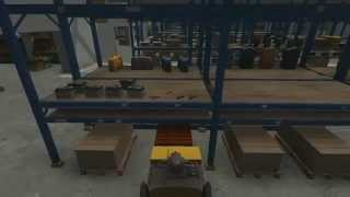 Купить Warehouse and Logistics Simulator