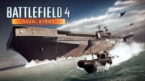Купить Battlefield 4: Naval Strike