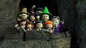 Купить LEGO Harry Potter: Years 1-4