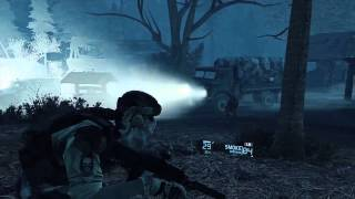 Купить Tom Clancy's Ghost Recon: Future Soldier - Raven Strike