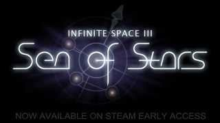 Купить Infinite Space III: Sea of Stars