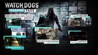 Купить Watch Dogs. Season Pass