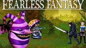 Купить Fearless Fantasy