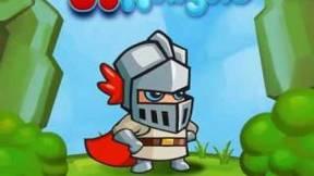 Купить Muffin Knight