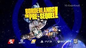 Купить Borderlands: The Pre-Sequel