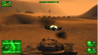 Купить Desert Thunder