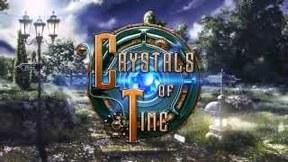 Купить Crystals of Time