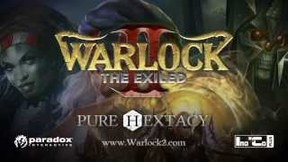Купить Warlock 2: The Exiled