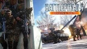 Купить Battlefield 4: Dragon's Teeth