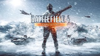 Купить Battlefield 4: Final Stand