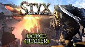 Купить Styx: Master of Shadows