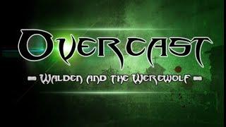 Купить Overcast - Walden and the Werewolf