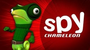 Купить Spy Chameleon - RGB Agent