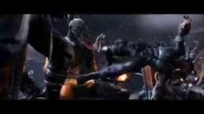 Купить Mortal Kombat X