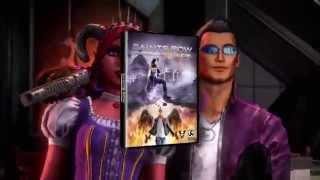 Купить Saints Row IV: Полное издание