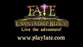 Купить FATE: Undiscovered Realms