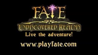 Купить FATE: Undiscovered Realms