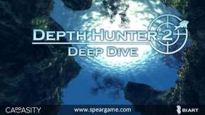 Купить Depth Hunter 2: Deep Dive