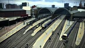 Купить Train Simulator 2015