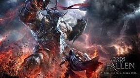 Купить Lords of the Fallen