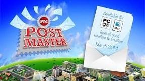 Купить Post Master