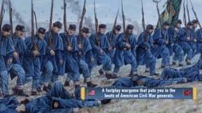 Купить Battleplan: American Civil War