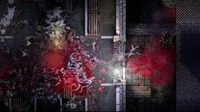 Купить Splatter - Blood Red Edition
