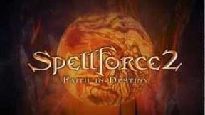 Купить SpellForce 2 - Faith in Destiny