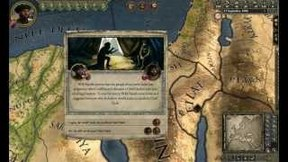 Купить Crusader Kings II: Sword of Islam