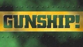 Купить Gunship!