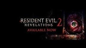Купить Resident Evil Revelations 2 Deluxe Edition