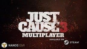 Купить Just Cause 3