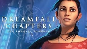 Купить Dreamfall Chapters