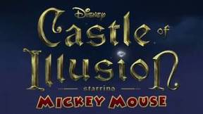 Купить Castle of Illusion