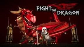 Купить Fight The Dragon