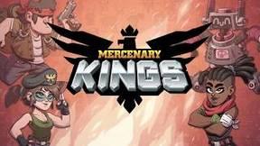Купить Mercenary Kings