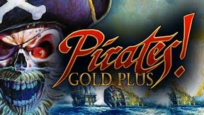 Купить Sid Meier's Pirates! Gold Plus (Classic)