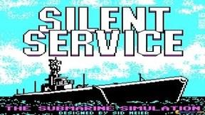 Купить Silent Service