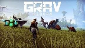 Купить GRAV
