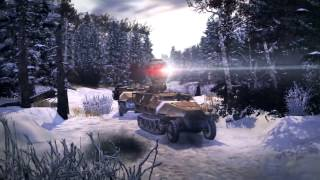Купить CoH 2 - The Western Front Armies: Oberkommando West