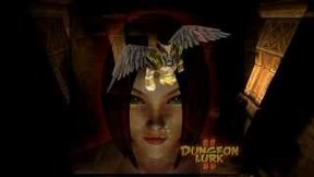 Купить Dungeon Lurk II - Leona