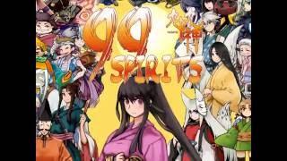 Купить 99 Spirits